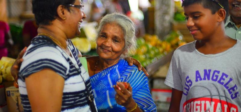 Jaffna Peninsular Family Trip – Day2